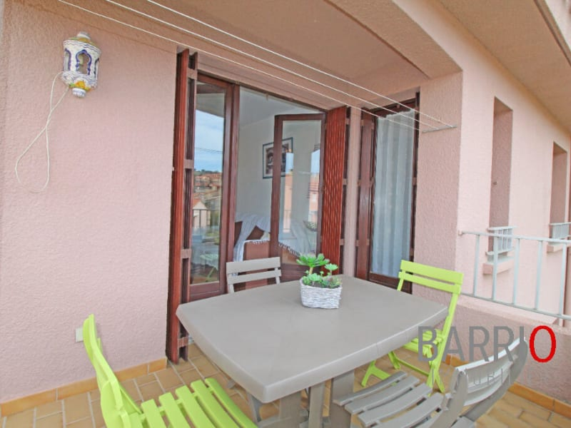 Vente appartement Collioure 191 000€ - Photo 2