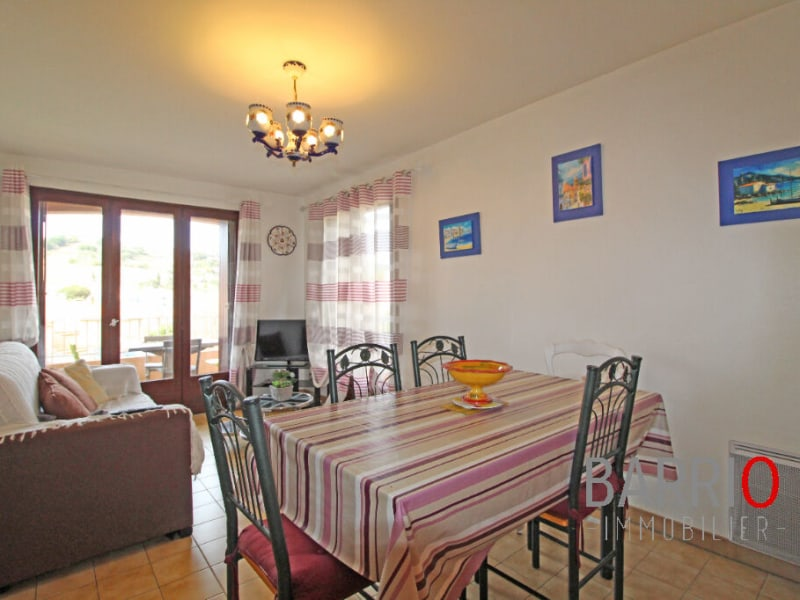 Vente appartement Collioure 191 000€ - Photo 3
