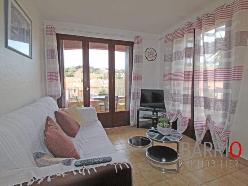 Vente appartement Collioure 191 000€ - Photo 4