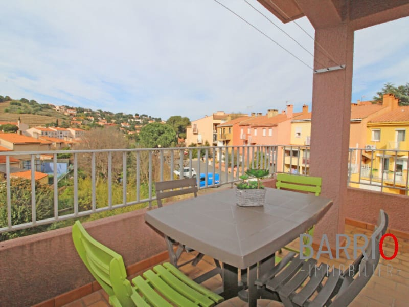 Vente appartement Collioure 191 000€ - Photo 8