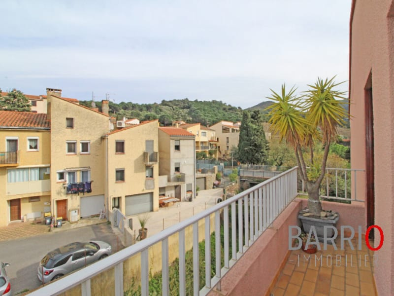 Vente appartement Collioure 191 000€ - Photo 9