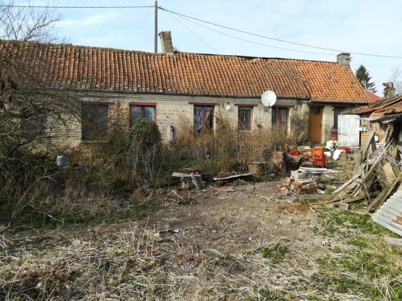 Vente maison / villa Therouanne 64000€ - Photo 1
