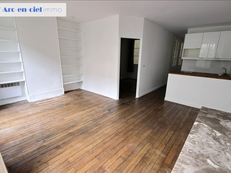 Rental apartment Paris 4ème 1537,26€ CC - Picture 4
