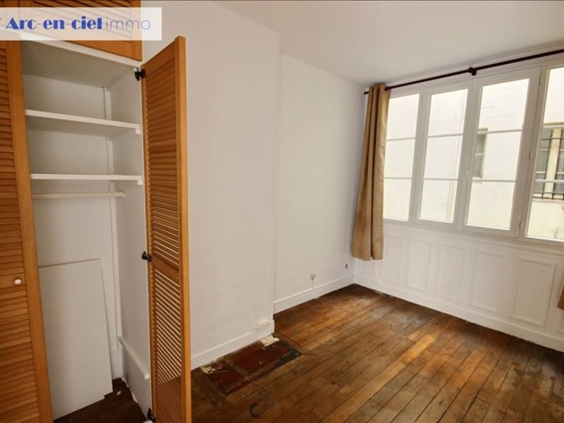 Rental apartment Paris 4ème 1537,26€ CC - Picture 7