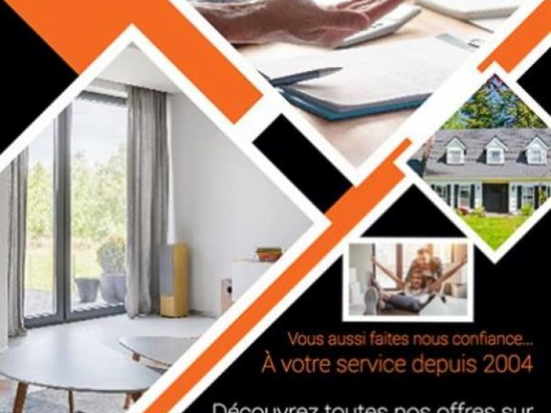 Vente appartement St brice sous foret 175000€ - Photo 5