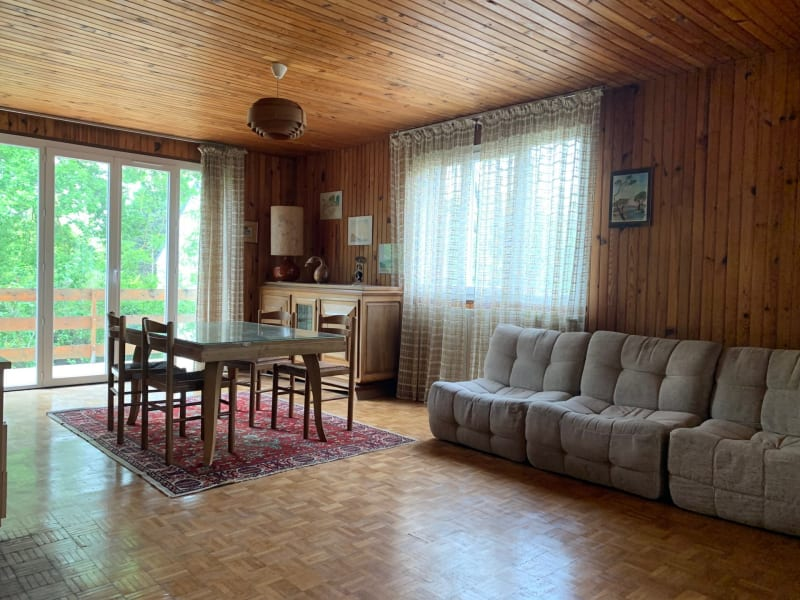 Alquiler  apartamento Nozay 990€ CC - Fotografía 1