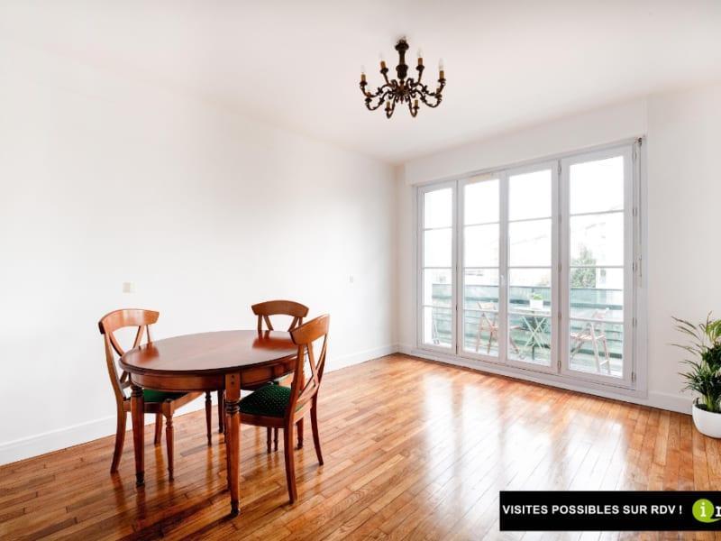 Sale apartment Asnieres sur seine 400000€ - Picture 1