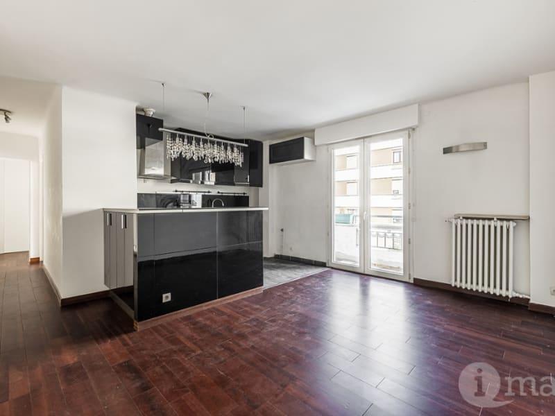 Vente appartement Courbevoie 435000€ - Photo 1