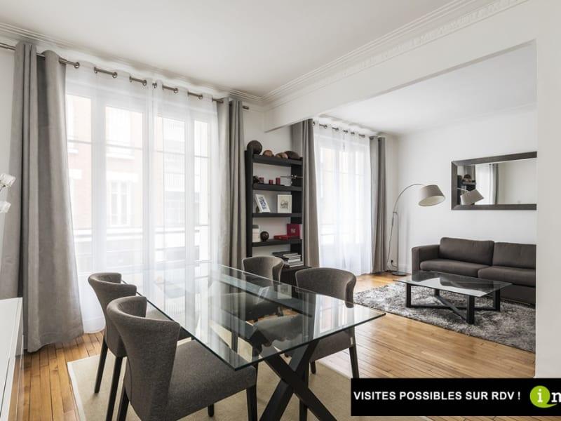 Vente appartement Courbevoie 698000€ - Photo 1