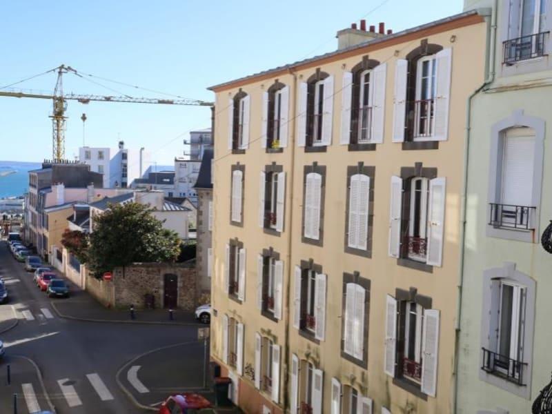 Vente appartement Brest 228000€ - Photo 7