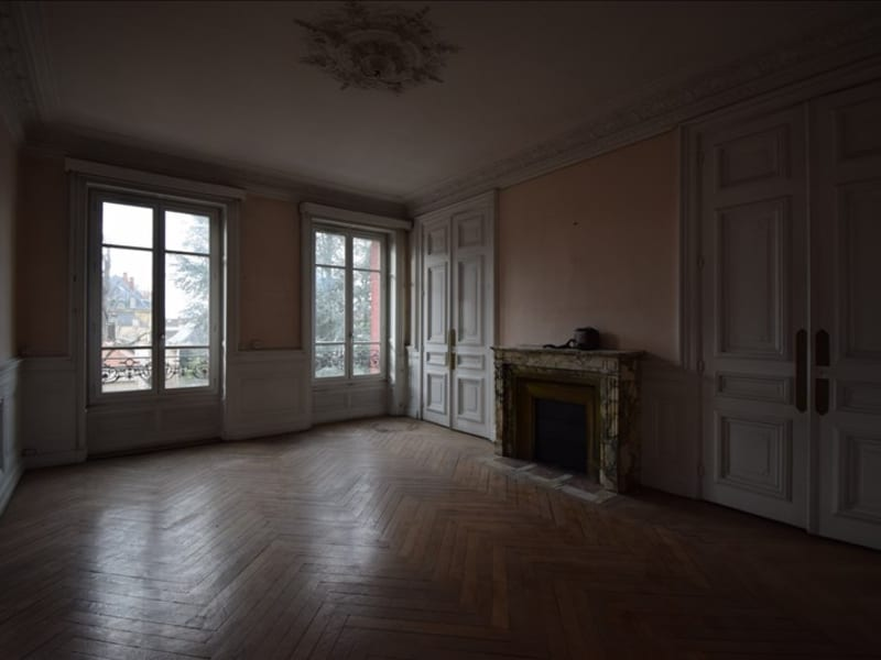 Sale apartment Roanne 149 800€ - Picture 2