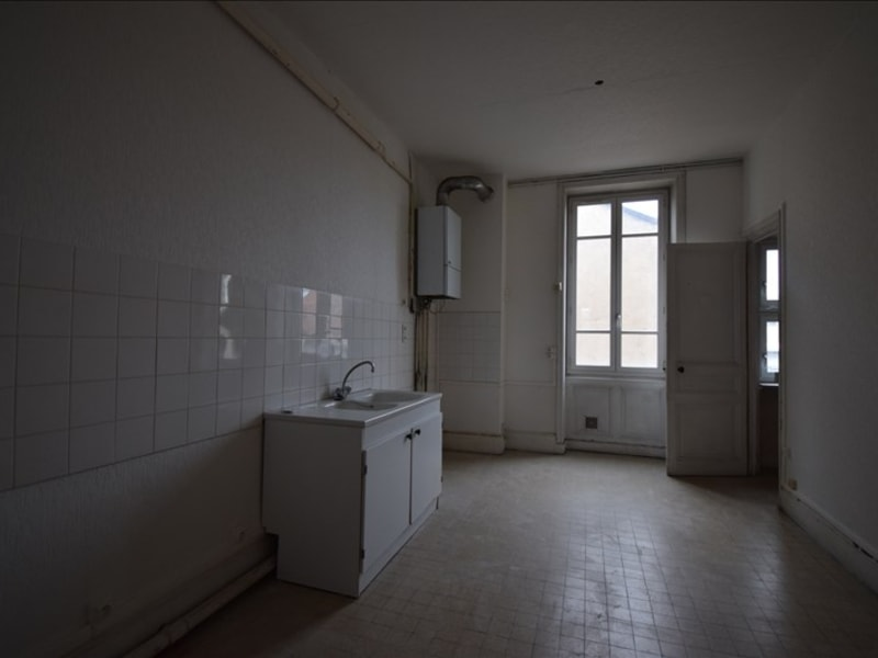Sale apartment Roanne 149 800€ - Picture 5