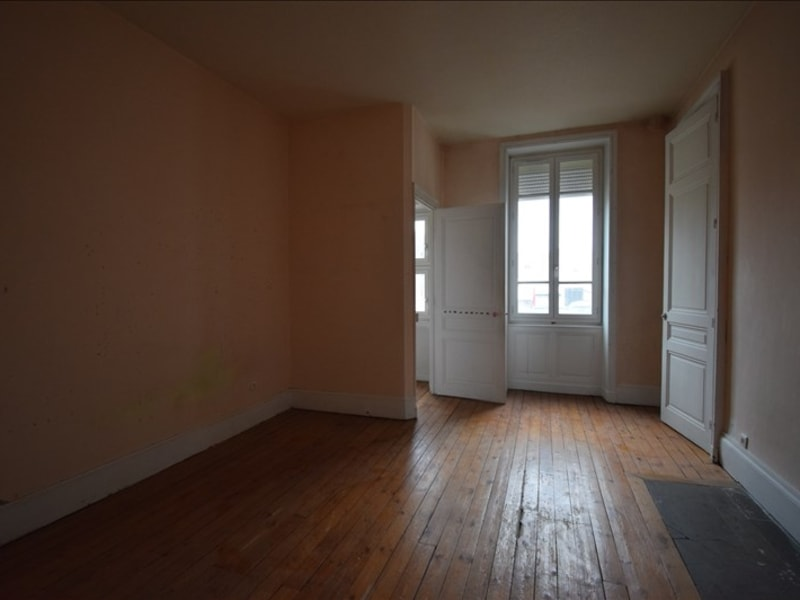 Sale apartment Roanne 149 800€ - Picture 6
