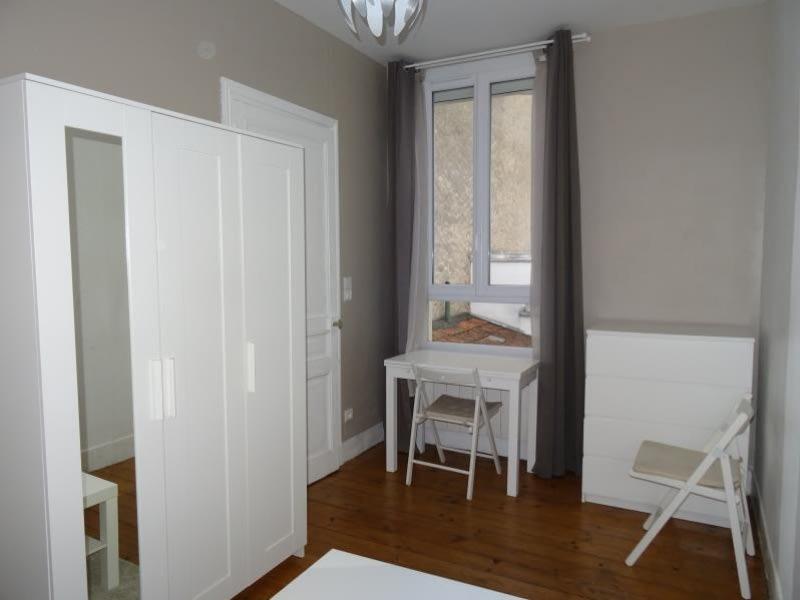 Rental apartment Roanne 350€ CC - Picture 1