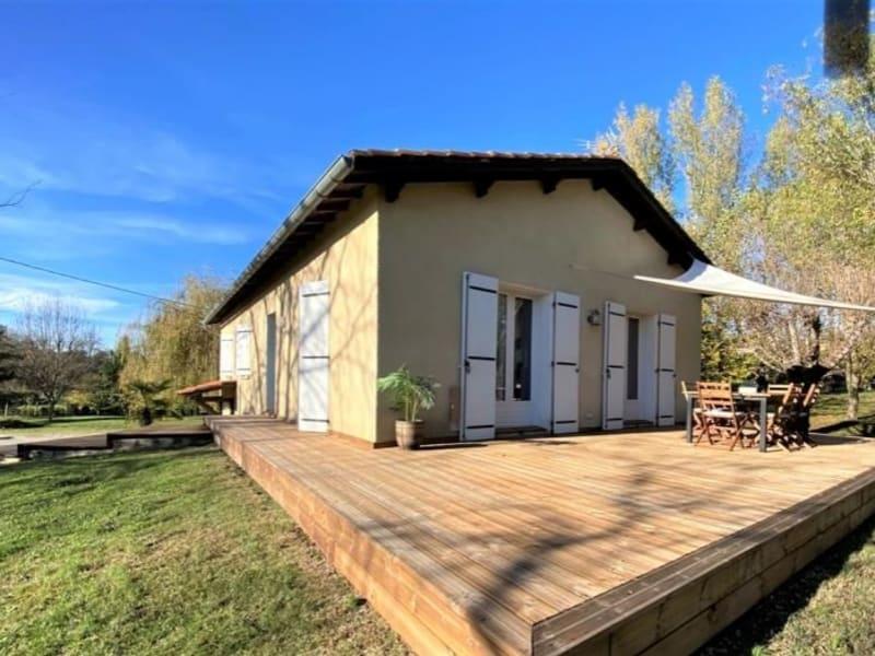 Sale house / villa Senouillac 274000€ - Picture 1