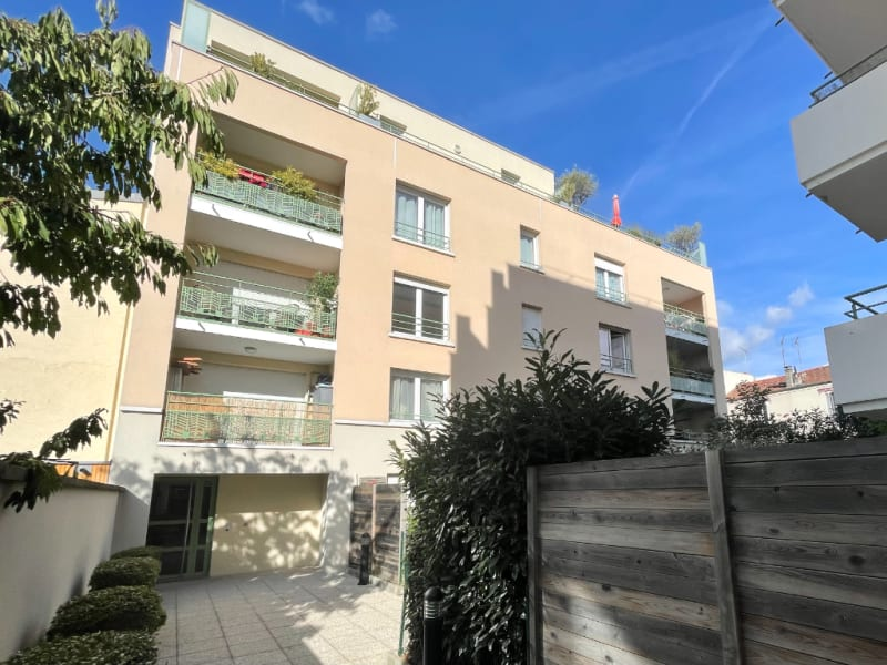 Sale apartment Bagnolet 273 000€ - Picture 1
