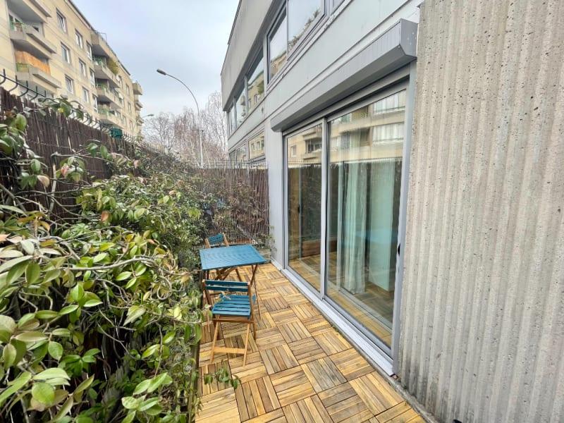Sale house / villa Bagnolet 649000€ - Picture 1