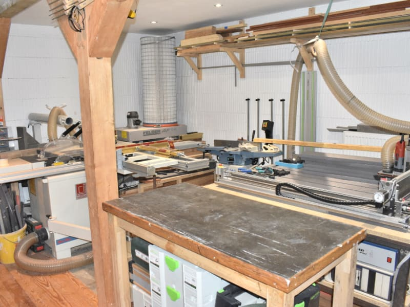 Sale house / villa Bagnolet 649000€ - Picture 7