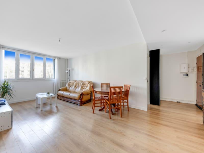 Vente appartement Issy les moulineaux 500000€ - Photo 4
