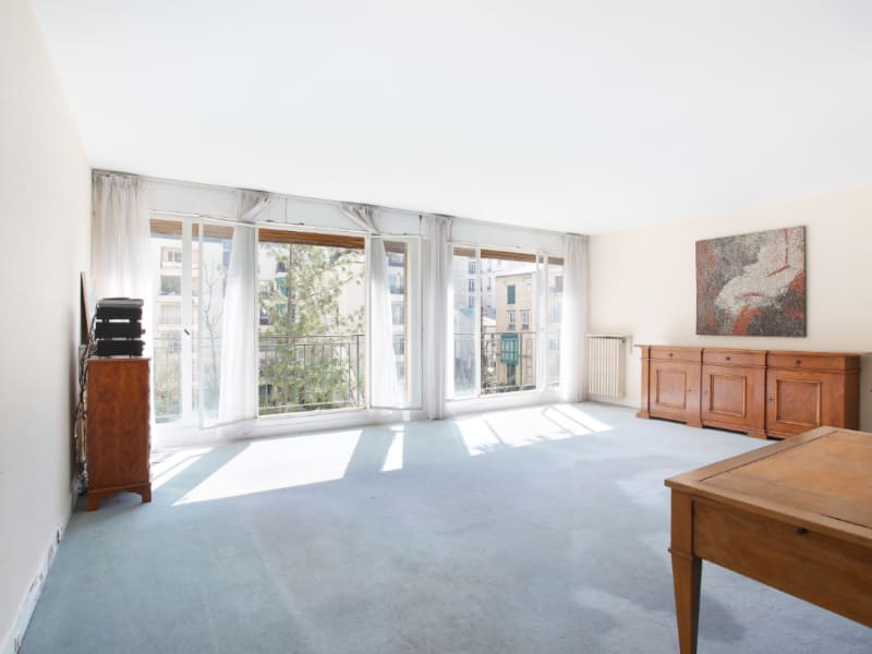 Vente appartement Paris 17ème 1 590 000€ - Photo 3