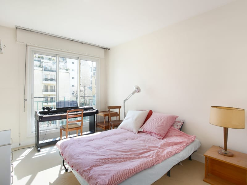 Vente appartement Paris 17ème 1 590 000€ - Photo 4