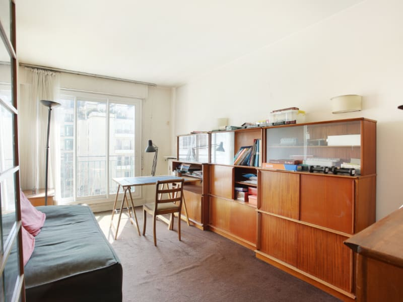 Vente appartement Paris 17ème 1 590 000€ - Photo 5