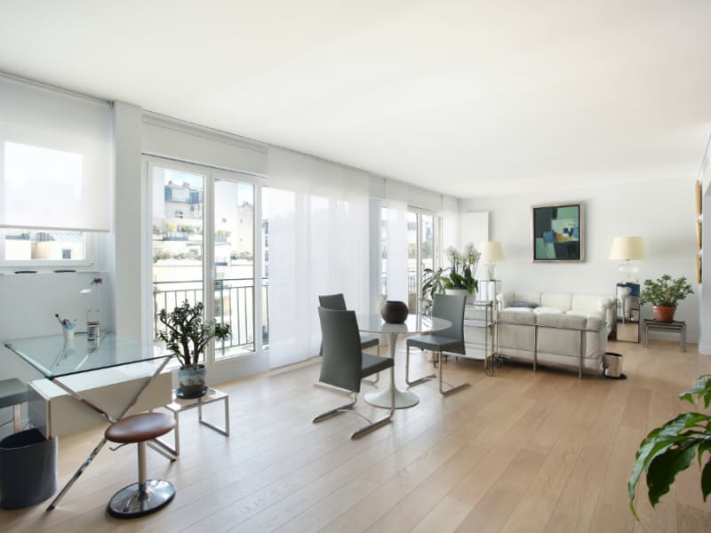 Vente appartement Paris 17ème 1 840 000€ - Photo 1