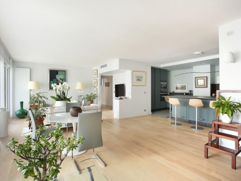 Sale apartment Paris 17ème 1840000€ - Picture 2
