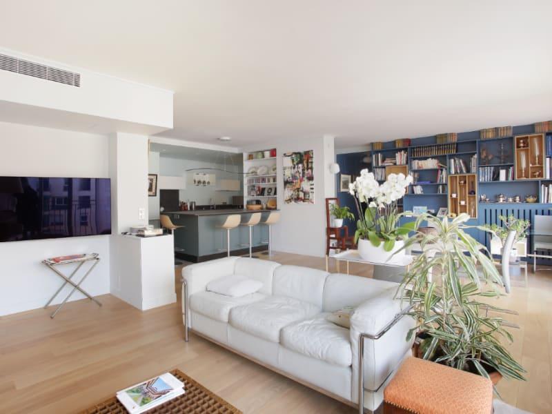 Sale apartment Paris 17ème 1840000€ - Picture 3