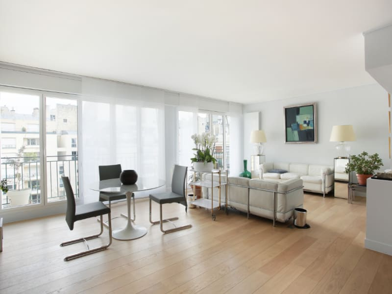 Sale apartment Paris 17ème 1840000€ - Picture 4