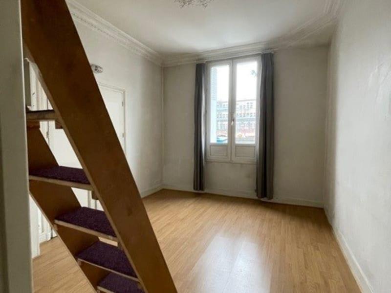 Appartement Ivry Sur Seine1 pièce 22.38 m2