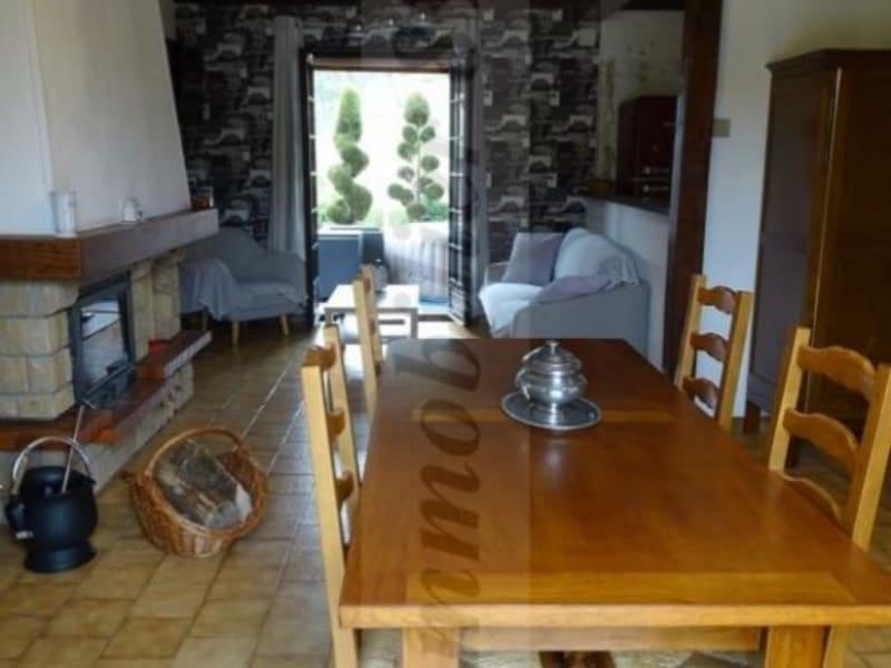 Vente maison / villa Secteur brion s/ource 160000€ - Photo 10