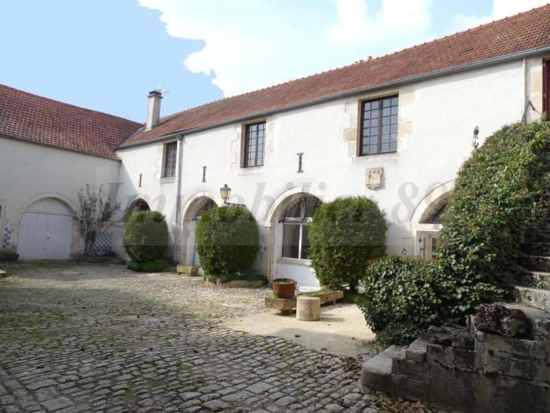 Sale house / villa Chatillon sur seine 350000€ - Picture 1