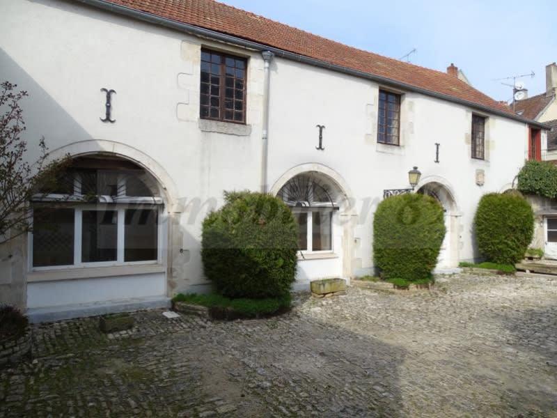 Sale house / villa Chatillon sur seine 350000€ - Picture 2