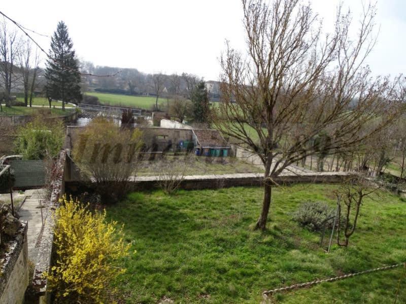 Sale house / villa Chatillon sur seine 350000€ - Picture 6