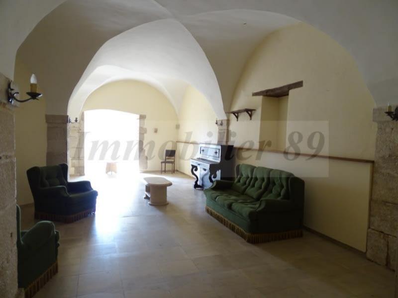 Sale house / villa Chatillon sur seine 350000€ - Picture 10
