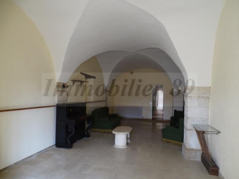 Sale house / villa Chatillon sur seine 350000€ - Picture 12