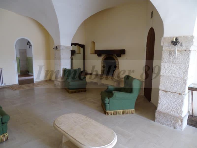 Sale house / villa Chatillon sur seine 350000€ - Picture 13