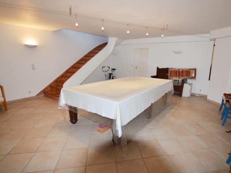 Venta  casa Cormeilles en parisis 772000€ - Fotografía 8