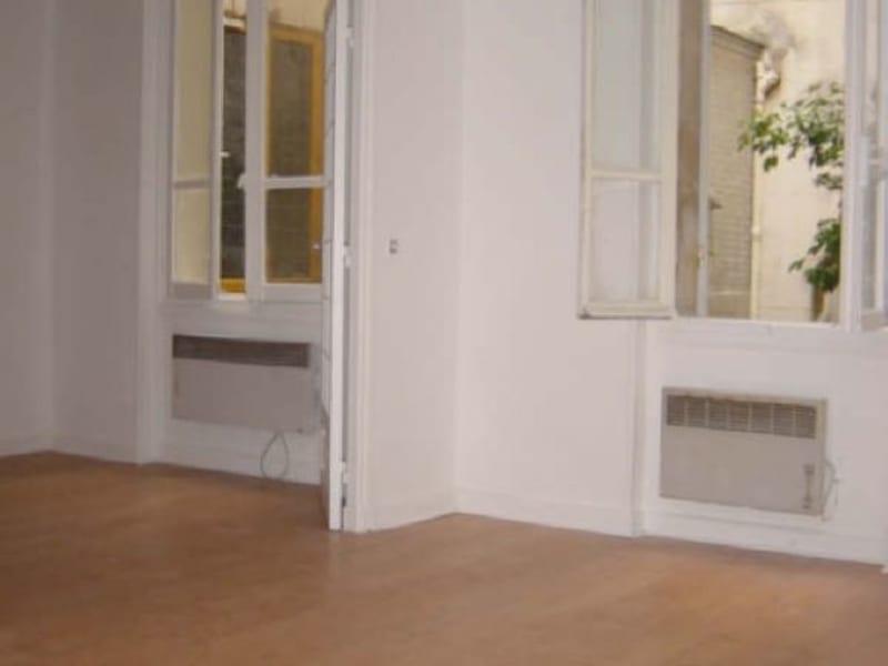 Location appartement Paris 7ème 1200€ CC - Photo 3