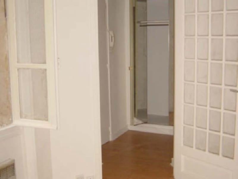 Location appartement Paris 7ème 1200€ CC - Photo 9