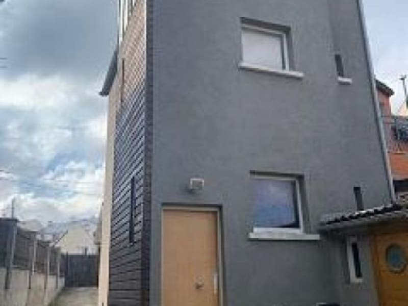 Sale house / villa Montreuil 545000€ - Picture 1