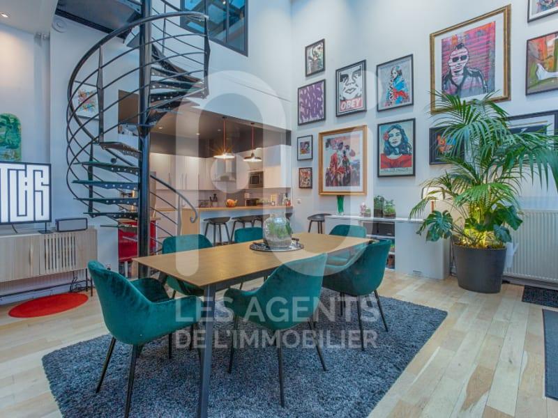 Verkauf haus Les lilas 1185000€ - Fotografie 7