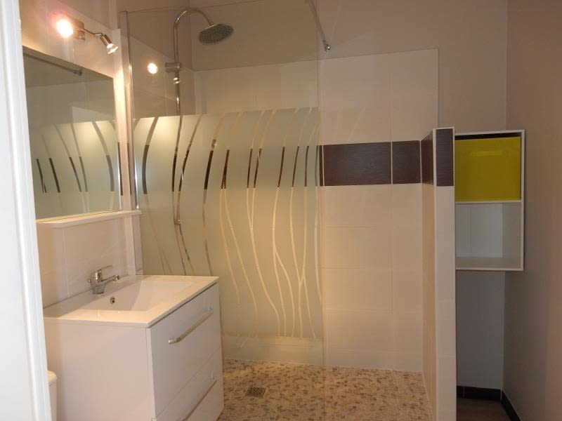 Rental apartment St martin d heres 599€ CC - Picture 3