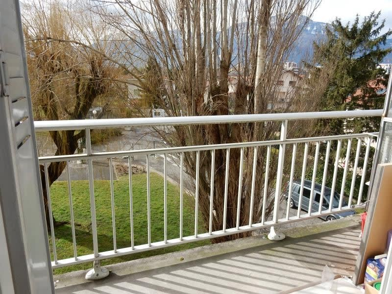 Rental apartment St martin d heres 599€ CC - Picture 6