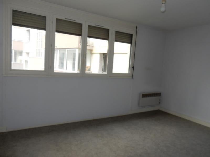 Sale apartment Grenoble 79000€ - Picture 2