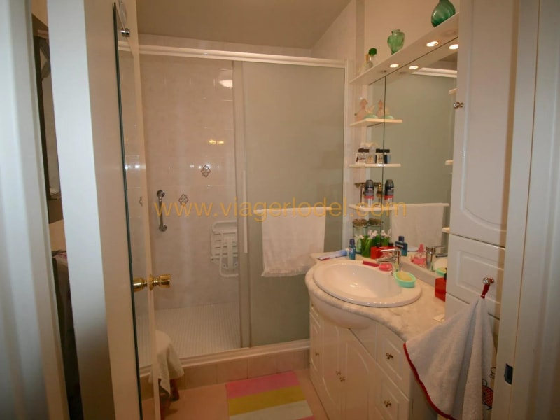 Life annuity apartment Paris 19ème 350 000€ - Picture 9