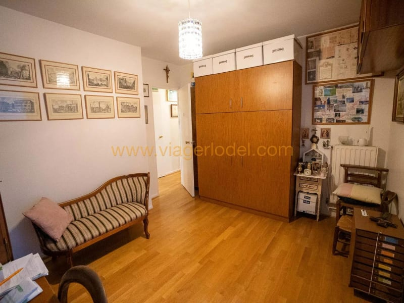 Life annuity apartment Paris 19ème 350 000€ - Picture 5