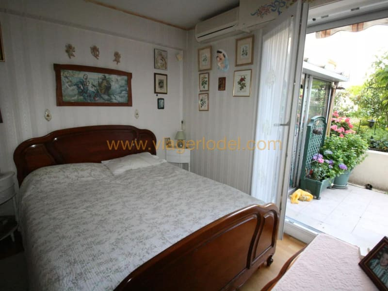 Life annuity apartment Paris 19ème 350 000€ - Picture 6