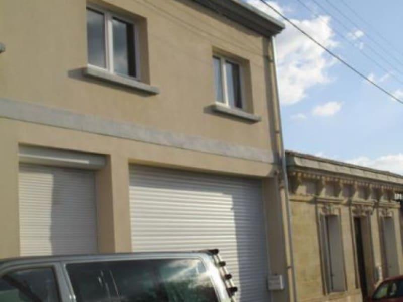 Sale house / villa Bordeaux 535500€ - Picture 1